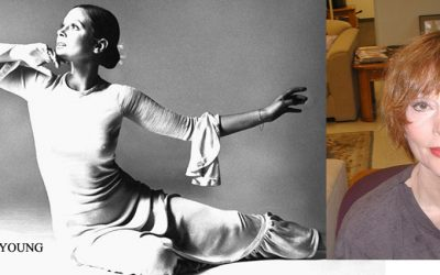 From ballet to Broadway to ball gowns in Hollywood